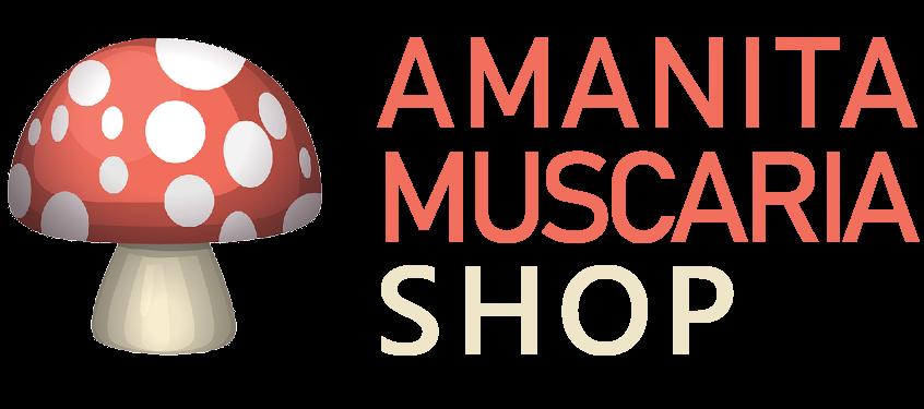 Amanita Muscaria Shop